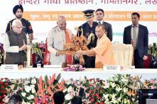 ODOP Plan Will Provide Jobs to 25 Lakh People in Next 5 Years: President Kovind