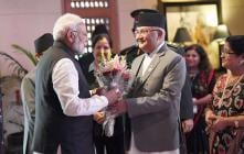 First India-Nepal Passenger Train on Broad Gauge Likely to Begin from December