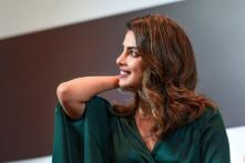 Priyanka Chopra Reveals She is Asthmatic, Says, 'It Can't Stop Me from Achieving My Goals'