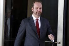 Manafort's Right-hand Man Testifies Against Him in Tax Fraud Case