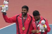 Rohan Bopanna Proves Nice Guys Can Finish First With Maiden Asiad Gold
