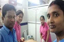Hospital Staff Takes Selfie With Actor Nandamuri Harikrishna's Body, Sacked