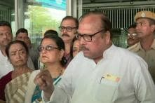 Trinamool Lawmakers, Detained Overnight at Assam's Silchar Airport, Head Back to Kolkata