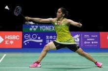 Court Controversy: Saina Refuses to Play Due to Uneven Surface