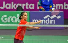 Syed Modi International: Saina Nehwal Starts Favourite After Sindhu and Srikanth's Pullout