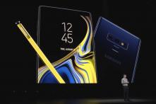 Samsung Galaxy 'Unpacked 2018' Roundup: Galaxy Note 9, Galaxy Home, Fortnite And More