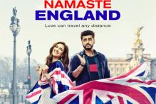 Check Out the First Posters of Parineeti Chopra and Arjun Kapoor's Namaste England