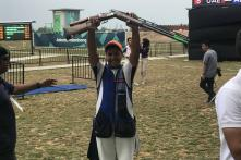 Asian Games: Another Day, Another Teenage Champion — Shardul Vihan Bags Double Trap Silver