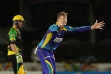 Trying to Model My Action on Shahid Afridi: Steve Smith