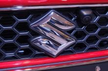 Suzuki Motor Corp Suffers Record 2-Year Low Profit As Indian Car Sales Slump