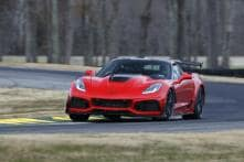 2019 Chevrolet Corvette to be a Mid-Engined Hardcore Hybrid with 1000 Bhp Output