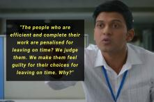 Naveen Polishetty's Rant on Why Staying Extra Hours in Office isn't Achievement is Going Viral