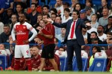 Emery Needs Time to Bed Down New Style at Arsenal: Mkhitaryan