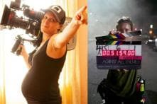 The First Oscar-Nominated Woman Cinematographer Has a Powerful Message on Working During Pregnancy