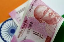 Rupee Appreciates 5 Paise to 69.67 Against US Dollar in Early Trade