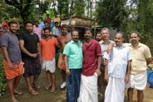 Raging Waters, No Rescue Boat & a Host of Unskilled People: How Kalady Men's Courage Saved 400 Lives
