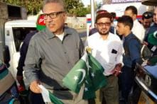 Pakistan to Get New President Today, Odds in Favour of Imran Khan's Pick Arif Alvi