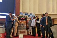 Amaravati Bonds For Andhra's New Capital Listed in BSE Today, One Problem Remains