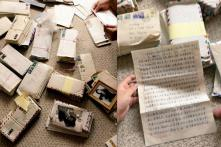 A Daughter Found The Treasured Love Letters That Her Parents, Separated by Distance, Wrote to Each Other