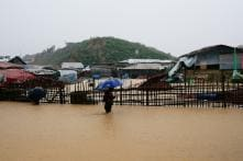 Four Dead, Three Missing After Myanmar Dam Overflow