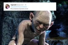 Twitter is Ruining Your Favorite Film Characters With This New Challenge And it's Hilarious!