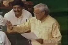'One Day You Will Become PM': When Nehru Would Rush to Parliament to Hear Vajpayee