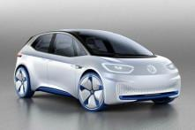 Volkswagen Considering Performance Based Variants for Electric Cars