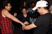 Yuvika Chaudhary's Birthday Party: TV Stars Have Gala Time