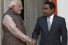 No Threat to Indians in Maldives, Swamy Imagining Things: Maldivian Ambassador