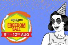 Amazon Freedom Sale: OnePlus 6, Honor View 10, Oppo Realme 1 And More on Heavy Discounts