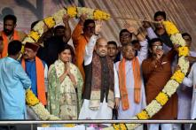 BJP Picks NRC as Poll Plank for 2019 in Bengal, Promises to Uproot Mamata and 'Migrants'