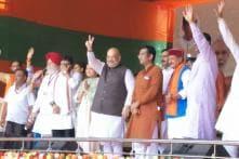 In Bid to 'End Didi's Rule', Amit Shah to Kickstart BJP's Bengal Rath Yatra on Dec 7