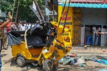 Soon After Giving Birth, Odisha Woman and Her Newborn Killed After Autorickshaw Collides with Truck