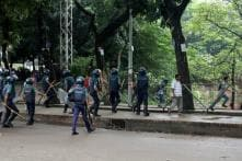 Bangladesh Cabinet Approves Road Safety Law to Quell Protests
