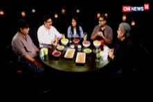 The Writers Roundtable 2018 With Rajeev Masand