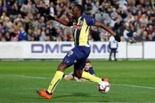 'Kick in the Teeth' to Footballers if Usain Bolt Earns Contract in A-League