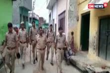 Watch: Kids Fight Turns into Adults Brawl in Greater Noida