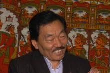 Centre Did Not Inform Sikkim About Doklam Stand-off, Got News from TV: CM Chamling