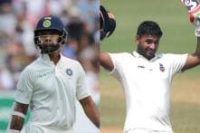 Sundar: Dhawan and Pant - The Unnoticed Heroes of India's Sparkle at Trent Bridge