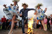 Belarus Extends Visa-free Travel For Tourists to 30 Days