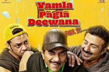 No Matter How Yamla Pagla Deewana Phir Se Performs, Dharmendra is and will be the Star That Generations Look Up to