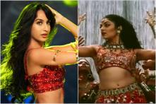 Nora Fatehi Killed it in Dilbar, but I Still Like the Original Version More: Sushmita Sen