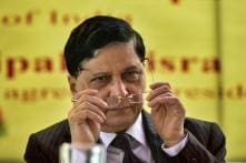 CJI Dipak Misra Asks Litigants Not to 'Romance' with Litigations