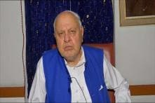 Watch: Farooq Abduallah Exclusive on CNN News18