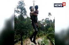 Kerala Floods: Forces on The Rescue