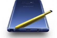 Samsung Mocks Apple Yet Again in Two New Ads For Galaxy Note 9