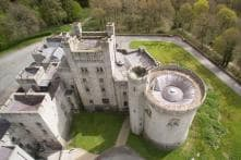 Game of Thrones Castle Up for Sale in Northern Ireland