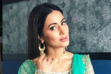 Hina Khan May Not Be Playing Komolika in Kasuatii Zindagi Kay Reboot