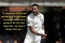 Michael Holding Just Learnt Twitter Never Forgets After Hardik Pandya's Lethal Spell Against England