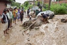 18 Killed, Transport Links Cut as Rains Batter Himachal Pradesh
